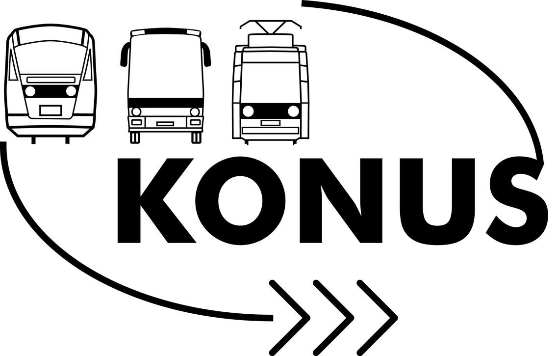 Logo KONUS-Gästekarte